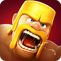 19.    Clash of Clans