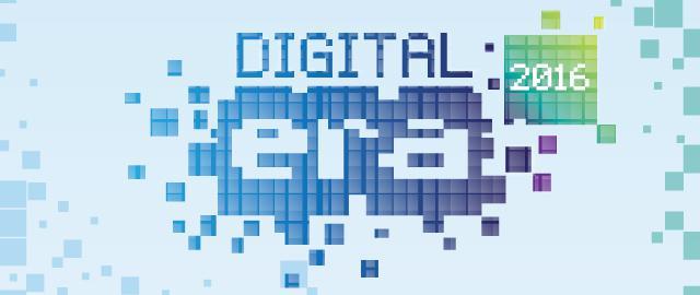 Digitālā ēra 2016