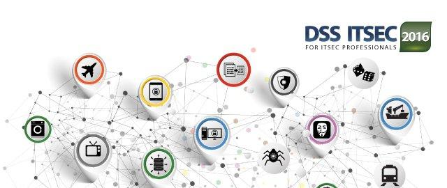 DSS ITSEC konference