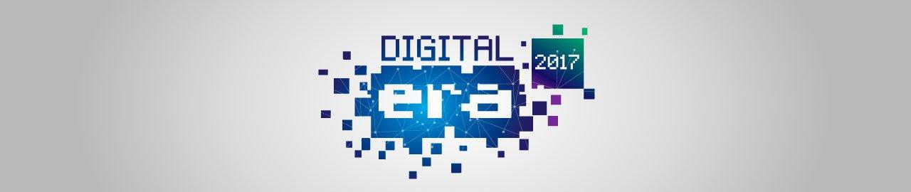Digitālā ēra 2017
