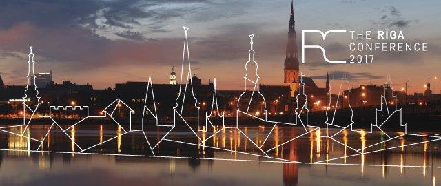 The Rīga Conference 2017