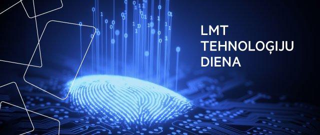 LMT tehnoloģiju diena 2017