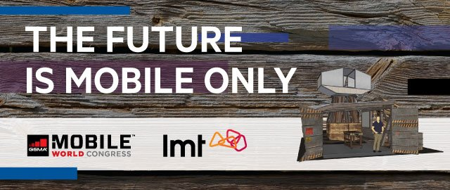 Pasaules mobilo tehnoloģiju kongress Barselonā